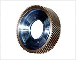 helical gears manufacturers and suppliers India