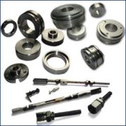 machined components manufacturers