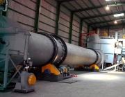 Rotary Kiln Plant, Rotary Kiln Cement Plant