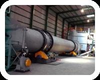 Rotary Kiln Shaft, Rotary Cement Plant