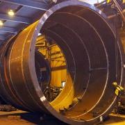 fabrication, heavy sheet metal fabrication India