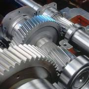 Gears Manufacturers and Suppliers