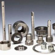machined components manufacturers and suppliers in India