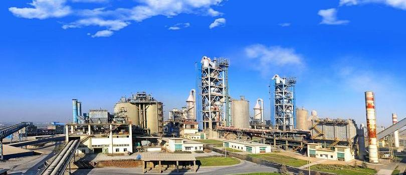 cement plant manufacturers and suppliers India