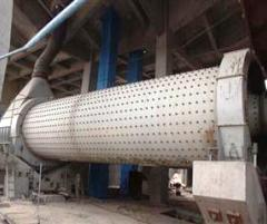 ball mill manufacturer for cement plant