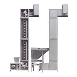 bucket elevators manufacturers india
