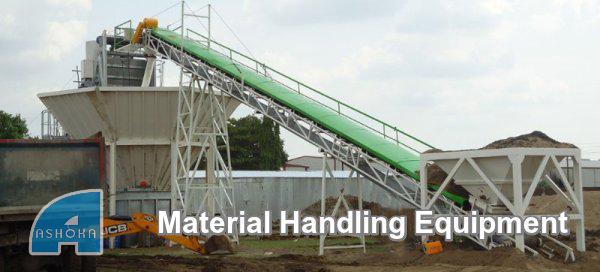 Material Handling Equipment Ashoka