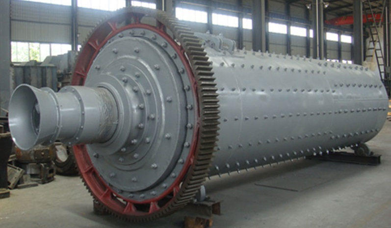 Ball Mill Manufacturers and suppliers