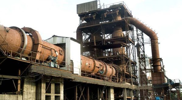 Cement Plants Manufacturers Suppliers